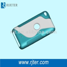 2012 factory price hard plastic S design phone case for touch 4 case