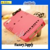 Cute hello kitty silicon soft case for iphone 5