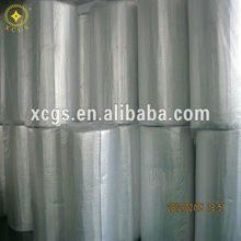 Thermal Cement/Tile Roof Insulation