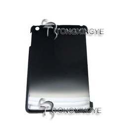 2013 crystal cases for ipad mini smart and classic, free LOGO printing.