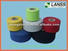 100% cotton oe yarn for knitting,weaving