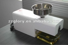 home olive oil expeller/mini oil press machine/household oil mill machine