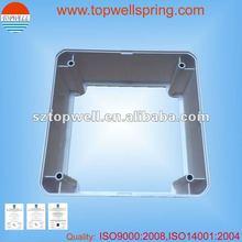 PLASTIC ENCLOSURE FOR PCB