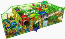children indoor playset BD-E11011