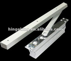 HAT 4302/4303/4304 Concealed door closer for commercial use