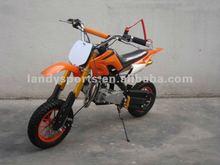 50cc kids dirt bikes for sale/mini dirt bike/gas motorcycle (LD-DB208)