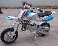 2 stroke 49cc mini dirt bike with big wheel new KTM style (LD-DB204)