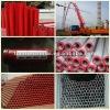 concrete pump pipe fittings- DN125 Boom Pipe
