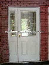 metal door glass panels inserts,entry door glass inserts,frosted glass bathroom door