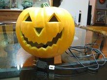 2012 Halloween jack-o-lantern thermal promotion design simple Beautiful appearance
