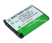 camera battery for PEN -D-Li63