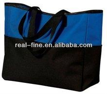600D Polyester Shoulder Beauty Beach Bag