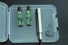 12.1 mm diameter 1/4' OV7715 pen camera module