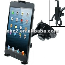 2014 hot selling universal in-car mobile holder for iPad Mini