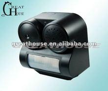Hot sale Ultrasonic Pig Repeller-Anti Dog/Pig/Cat GH-191