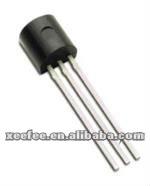 Vn2210n3# n - canal 50v 1.2a 0.35 ohm mejora - el modo vertical dmos transistor mosfet to-92 en