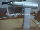 Electric saw for thoracic surgical instruments