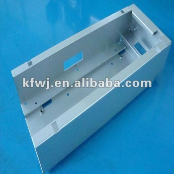 galvanized steel mounting brackets