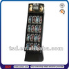 TSD-C362 floor standing advertising paper display stand/optical shop display/sunglass glasses display stand
