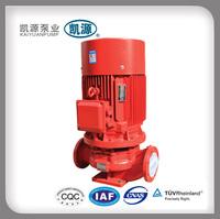 Shanghai Kaiyuan XBD Electric Water Fire Pump
