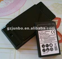 2600mAh Extended Batteryr For HTC Touch Diamond 2 II T5353