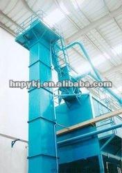 mineral de elevador de cangilones