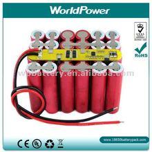 Agliioni di litio 12ah 14.4v aspirapolvere batteria