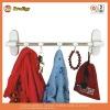 self adhesive bathroom hanger, cloth hanger, clothes hanger hook,towel hanger, bathroom clothes hanger