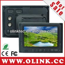 "5.6"" HD LCD Field Monitor with Peaking Focus Assist, HDMI, 1280x800 HD LCD (Olink FM56D)"