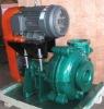 Centrifugal Slurry Pumps&La pieza de la bomba