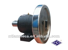 35# flange type safety chucks with high quality-Alternative Mitsubishi products