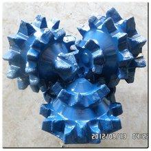 Steel tooth tricone bit,borehole machine
