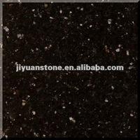 Manufacture Cheap Granite black granite Star Galaxy