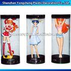 pvc plastic adult action figure toy