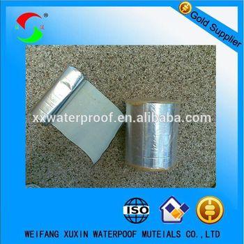 slef adhesive flashing band