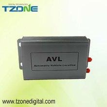 Tzone new GPS tracker AVL-05 with Tremble alarm, Parking alarm, SOS alarm,Band 850/900/1800/1900 HZ