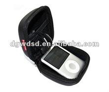 2012 Portable MP3 Music Carry Earplug Box