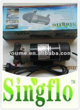 Car Washing High Pressure Water Pump 12V/24V /115v/220vwith CE certification