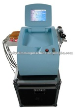 Cavitation RF+ I Lipo Laser + Ultrasonic cavitation+ 6-polar RF+Tripolar RF+Vacuum liposuction Beauty Equipment