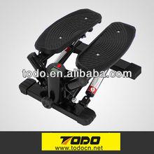 HOT SALE walking machine new with handle mini twist stepper