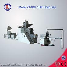 ZT-800 Laundry bar Soap Making Machine(CE certifided)