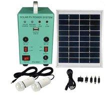 4W Ecnomic solar power inverter for small house