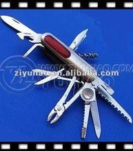 2013 Latest Multifunction Pocket Knife