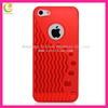 Funny S-line cool style best quality tpu skin for iphone 5