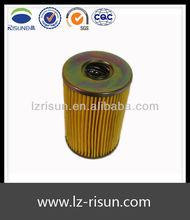 Risun OEM JX0813 para caminhão de forklift elemento do filtro