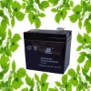 Lead acid 6v4ah battery/rechargeable maintenance free battery