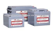 Sunstone manufacturer AGM Long life ML Series(12V240AH) Lead Acid battery Deep Cycle Lead Acid Battery UPS Battery Power Supply