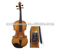 SNVL007 hot sale coloured violin