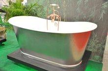 antique cast iron bath tub/ china freestanding bathtub/ cast iron sanitary ware