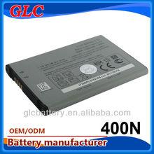 for LG OEM 3.7V 1200mah LGIP-400N BATTERY FOR Optimus M, LS670 P509